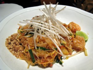 This is the best pad thai i've had. someone prove me wrong..