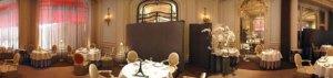 Plaza Athenee` Restaurant, Paris