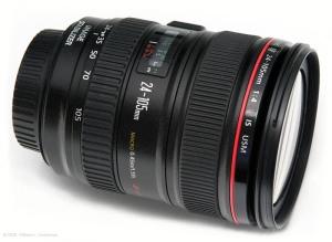 Our very first L series Lens!!! Sickkkkkkk!!!