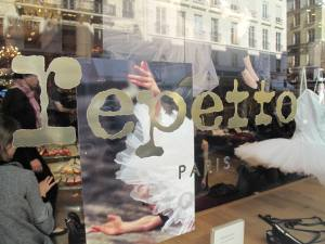 Repetto - highly recommended