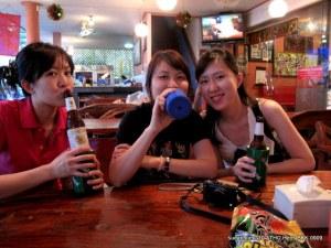 Beer is good! Beer is good! hahaha